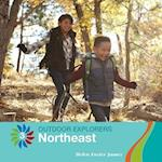 Northeast (21st Century Basic Skills Library Level 7 Outdoor Explorer)