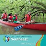 Southeast (21st Century Basic Skills Library Level 7 Outdoor Explorer)