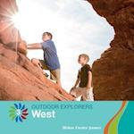 West (21st Century Basic Skills Library Level 7 Outdoor Explorer)