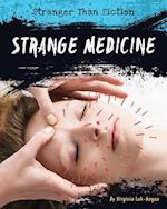 Strange Medicine (Stranger Than Fiction)
