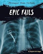 Epic Fails (Stranger Than Fiction)