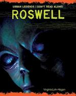 Roswell (Urban Legends Dont Read Alone)