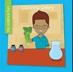Coloring Celery (My Early Library My Science Fun)