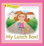 My Lunch Box: Does it matter what I eat at school?