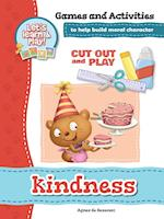Kindness - Games and Activities (Cut Out and Play, nr. 12)