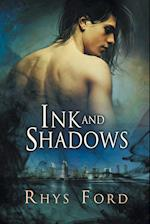 Ink and Shadows af Rhys Ford