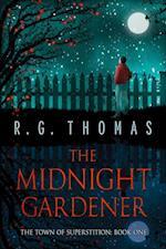 Midnight Gardener af R. G. Thomas