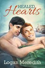 Healed Hearts af Logan Meredith