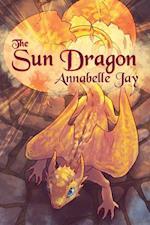 Sun Dragon af Annabelle Jay