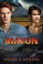 Mayon af Mickie B. Ashling