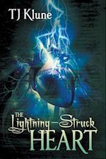 The Lightning-Struck Heart af TJ Klune