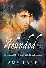 Wounded, Vol. 2