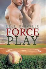 Force Play af Elle Brownlee