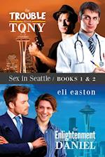 Sex in Seattle af Eli Easton