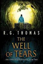 Well of Tears af R. G. Thomas
