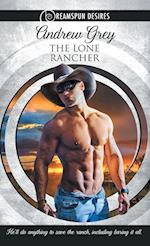The Lone Rancher af Andrew Grey