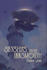 Skyships Over Innsmouth af Susan Laine