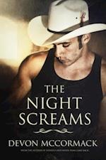Night Screams af Devon McCormack