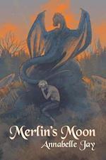 Merlin's Moon af Annabelle Jay