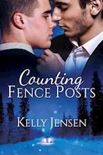 Counting Fence Posts af Kelly Jensen