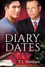 Diary Dates af T.J. Masters
