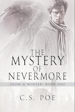 The Mystery of Nevermore af C.S. Poe