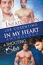 In My Heart - An Infatuation & a Shooting Star af Joe Cosentino