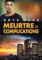 Meurtre Et Complications af Rhys Ford