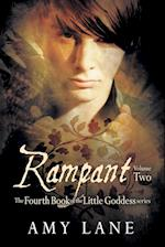 Rampant, Vol. 2 (Little Goddess, nr. 4)