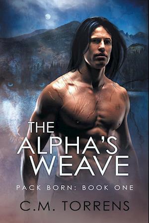 Bog, paperback The Alpha's Weave af C. M. Torrens