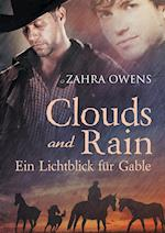 Clouds and Rain - Ein Lichtblick Fur Gable (Clouds and Rain Serie)