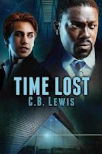Time Lost af C.B. Lewis