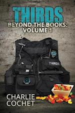 THIRDS Beyond the Books Volume 1 af Charlie Cochet