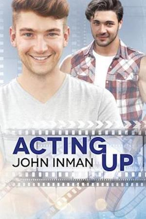Acting Up af John Inman
