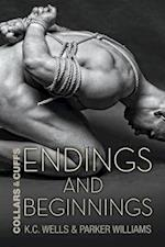 Endings and Beginnings af K.C. Wells