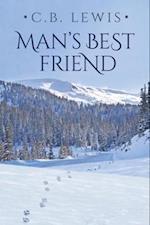Man's Best Friend af C.B. Lewis