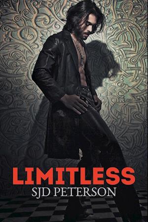 Bog, hæftet Limitless af SJD Peterson