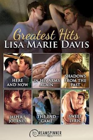 Lisa Marie Davis's Greatest Hits