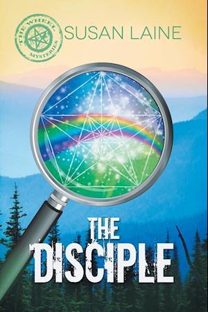 Bog, hæftet The Disciple af Susan Laine