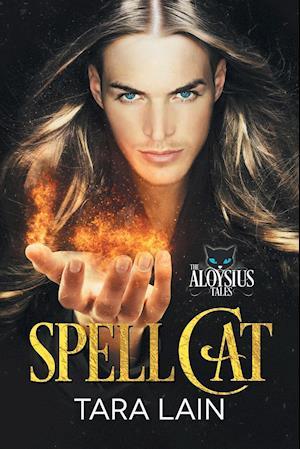 Bog, hæftet Spell Cat af Tara Lain