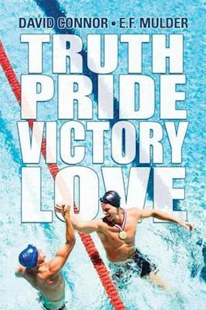Truth, Pride, Victory, Love af David Connor