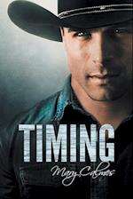 Timing af Mary Calmes