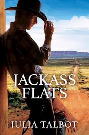 Jackass Flats af Julia Talbot