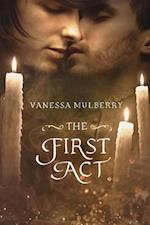 First Act af Vanessa Mulberry