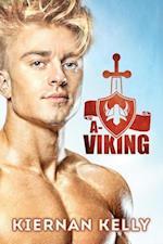 A-Viking af Kiernan Kelly