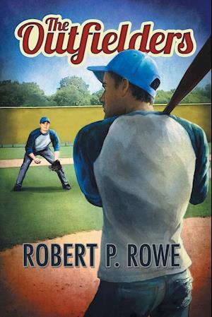 Bog, hæftet The Outfielders af Robert P. Rowe