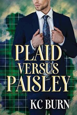 Plaid versus Paisley af Kc Burn
