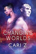 Changing Worlds af Cari Z.
