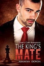 King's Mate af Ashavan Doyon