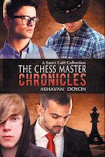The Chess Master Chronicles af Ashavan Doyon